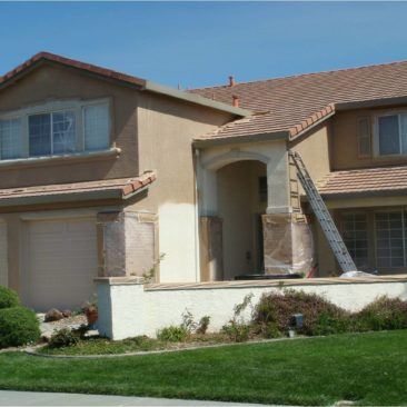 Residential Painting | Vacaville Painting Contractor
